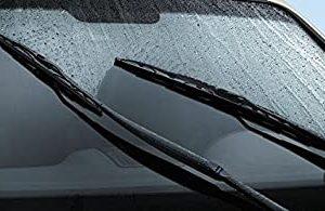 Tergicristalli e pulizia vetro